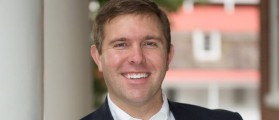 Alabama Senate candidate Jonathan McConnell (Photo: Facebook)