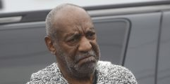 Clinton Campaign Worried About Bill Cosby Clinton Foundation Ties