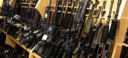 Gun Store Raffling Off Gun To Benefit Orlando Victims