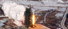 North Korean 'Observation' Satellite Could Deliver A Crippling EMP Strike