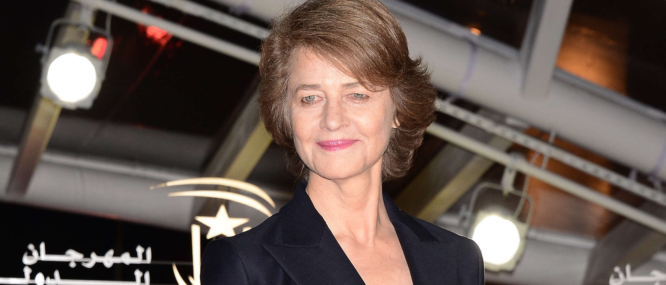 Charlotte Rampling comments on Oscars. (Photo: Getty Images)