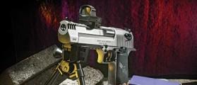Gun Test: Desert Eagle .50AE