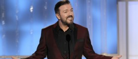 Ricky Gervais Tells A Fan He Made $3.2 Million Cutting A Verizon Ad