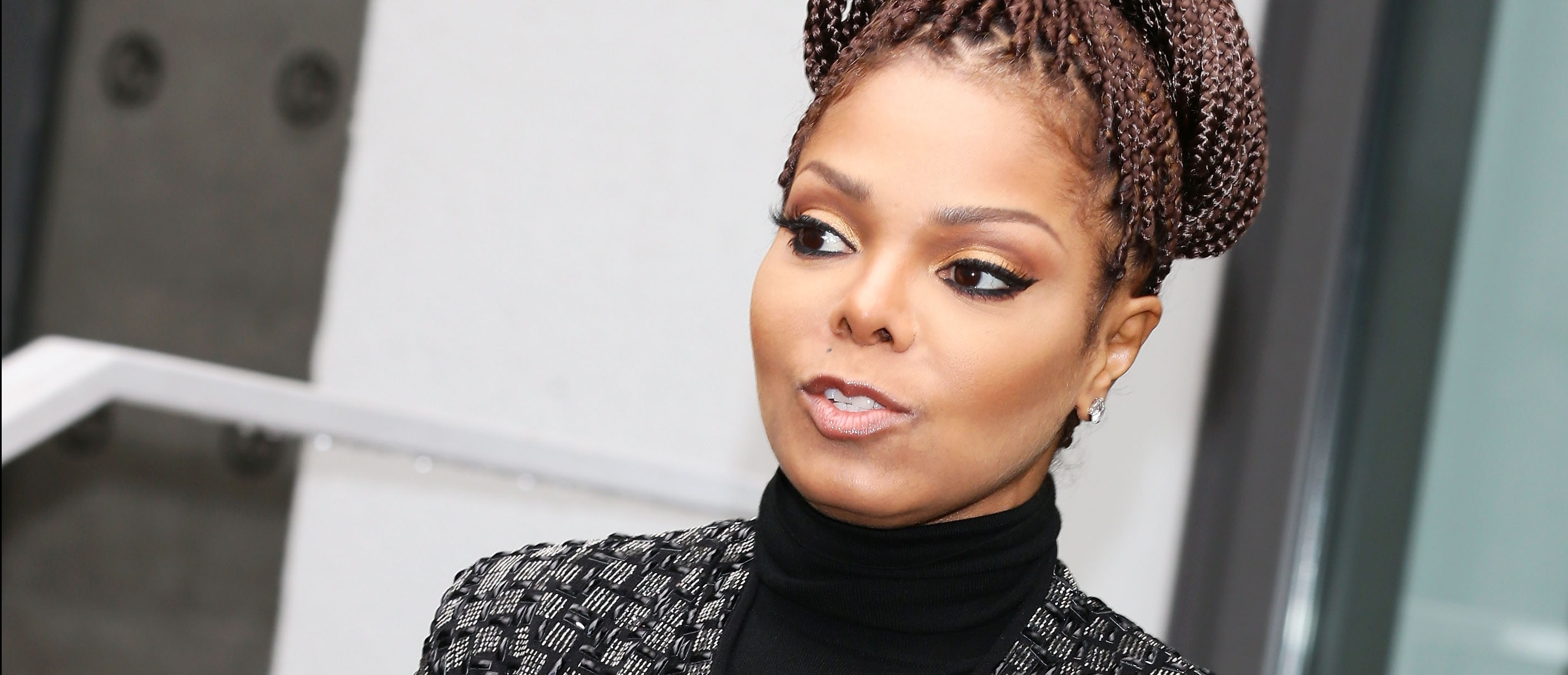 Janet Jackson addresses rumors she has cancer.(Photo: Vittorio Zunino Celotto/Getty Images)
