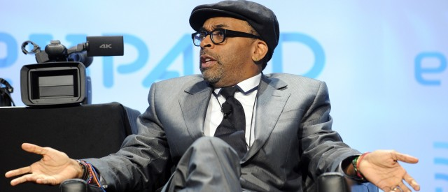 Spike Lee is boycotting the Oscars. (Photo: Craig Barritt/Getty Images for AOL Inc.)