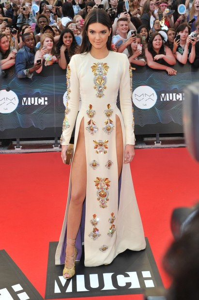 Kendall Jenner. (Photo: Getty Images)