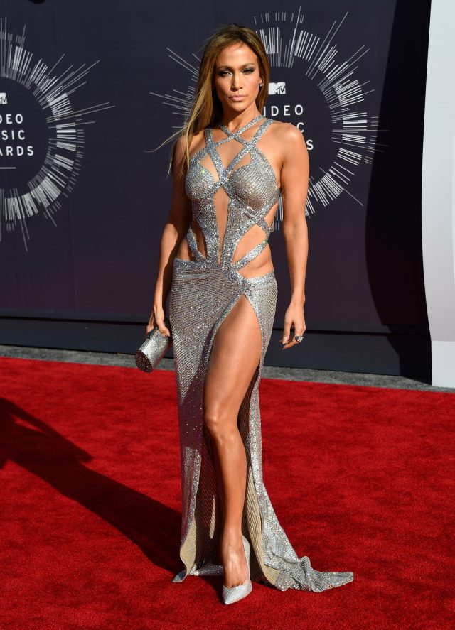 Jennifer Lopez. (Photo: Getty Images)