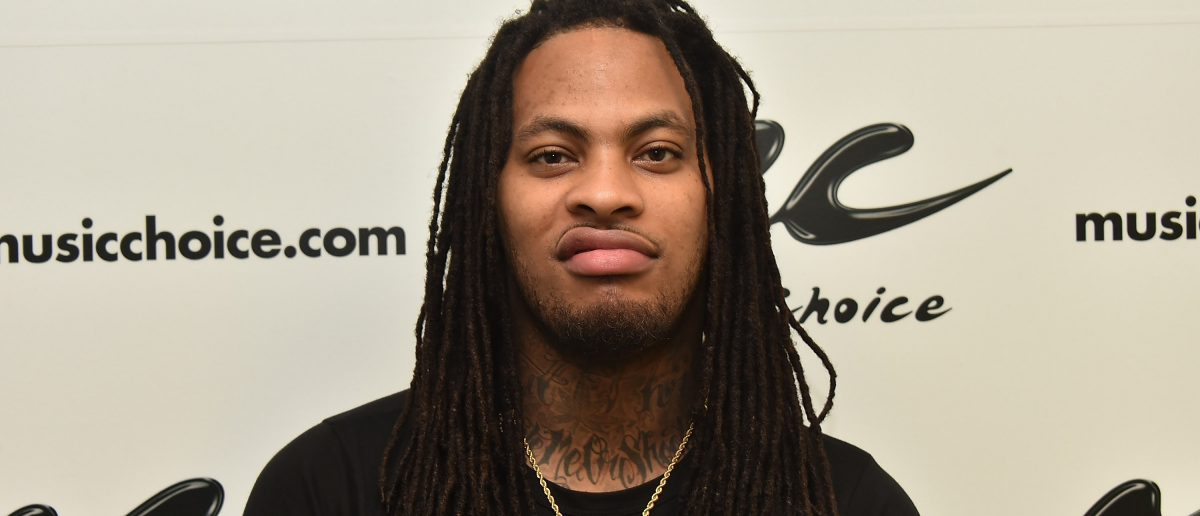 Waka Flocka Flame thinks Bill Cosby is being framed. (Photo: Getty Images)
