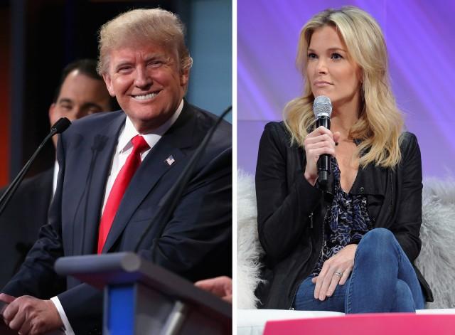 Trump skipping Fox news debate