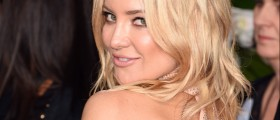 12 Of Kate Hudson's Hottest Moments On Camera [SLIDESHOW]