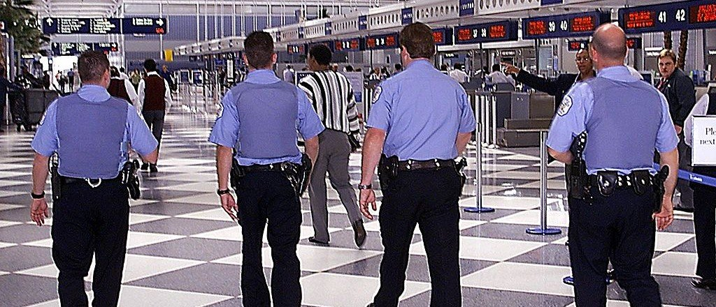 Chicago Airport Police Told To