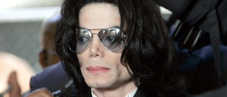 White actor cast to play Michael Jackson. (Photo: Getty Images)