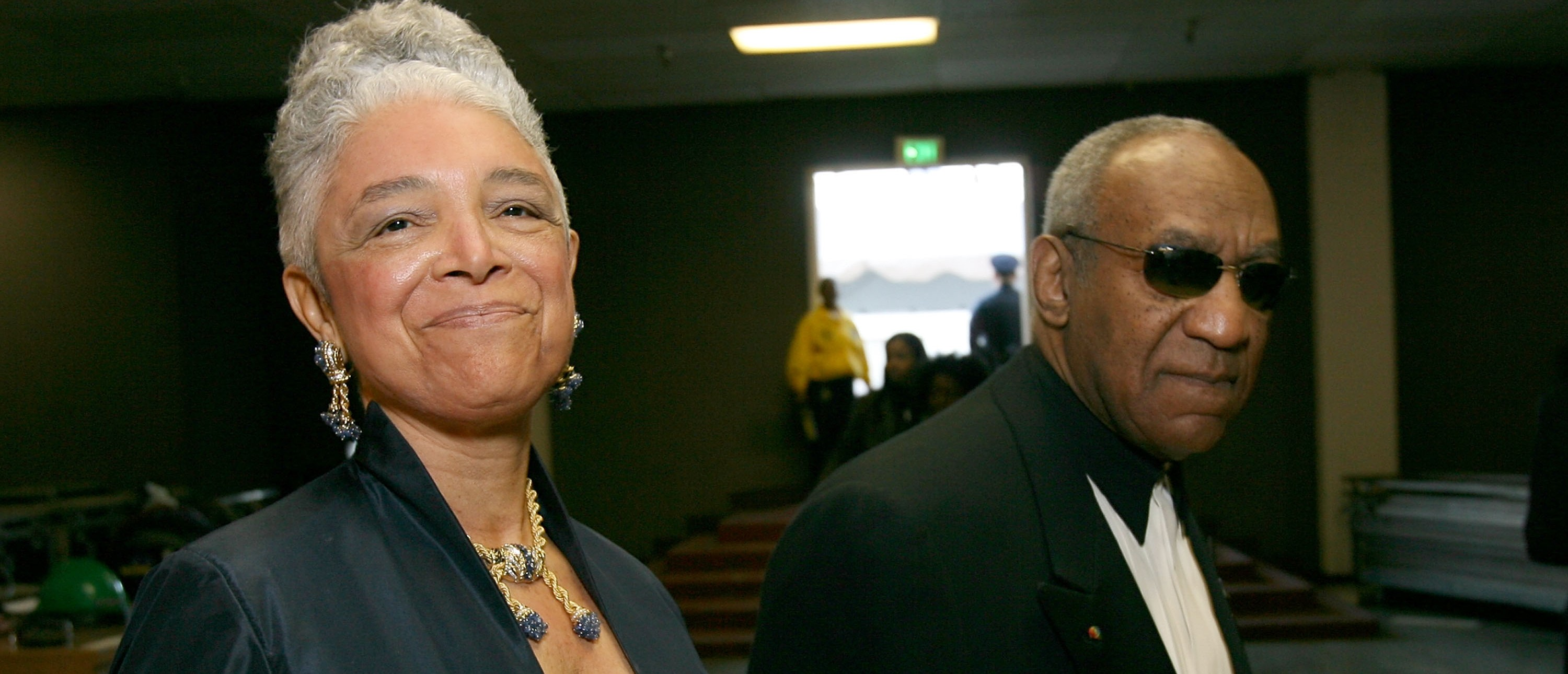 Camille Cosby must testify. (Photo: Getty Images)