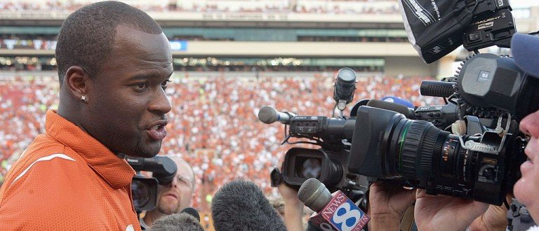 Troubled College Football Legend Arrested For DWI (Getty Images)