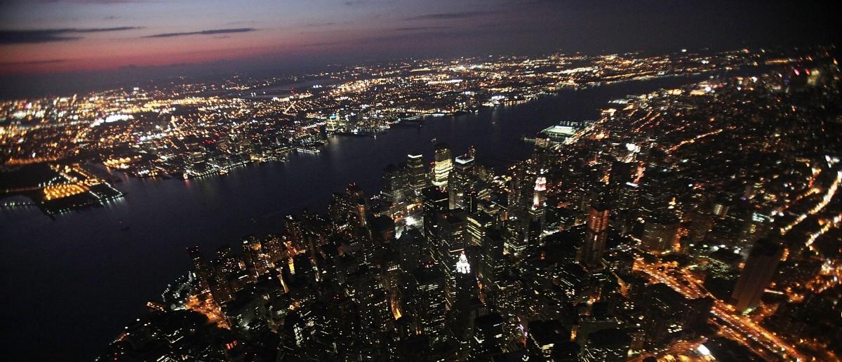September 13, 2009 in New York, New York. (Getty Images)