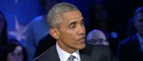 Obama Admits He's Been 'Very Good For Gun Manufactures' [screen shot CNN]