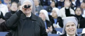 Exclusive: New Developments In Little Sisters Of The Poor Case