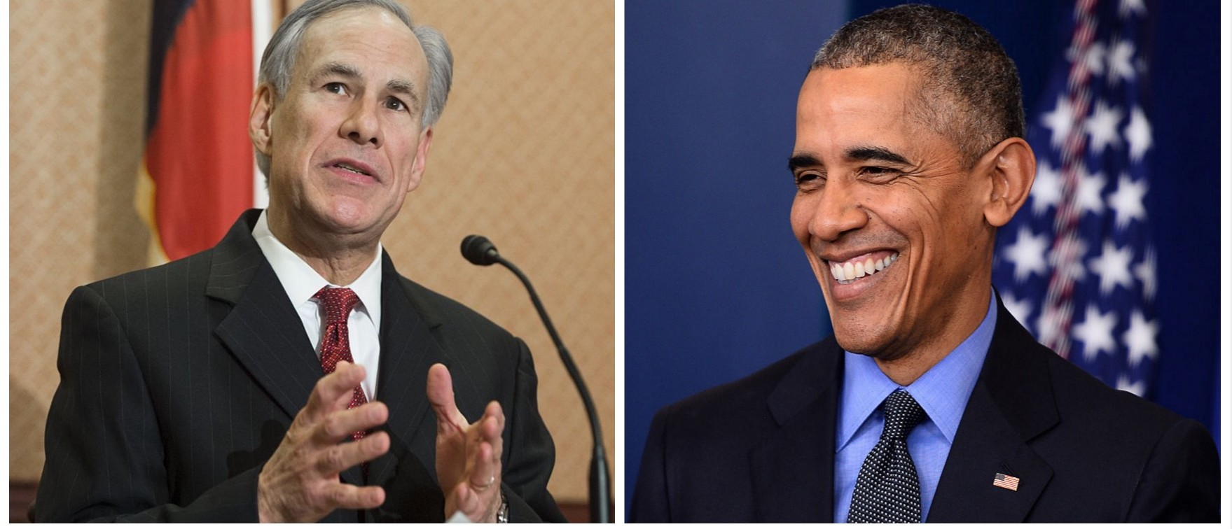 Texas Gov Hits Back At Obama's Executive Gun Plan -- Come And Take It (Getty Images)