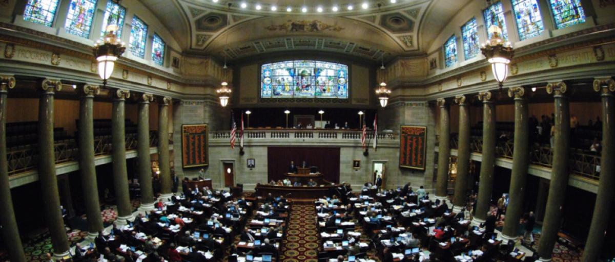 The Missouri House of Representatives (house.mo.gov)