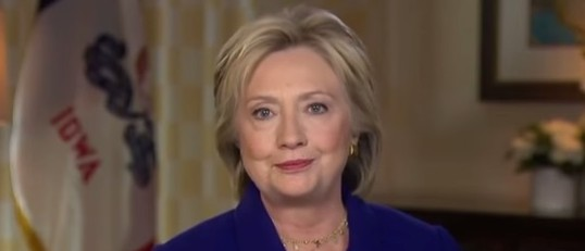 Hillary Is Finally Asked About Non Disclosure Agreement That