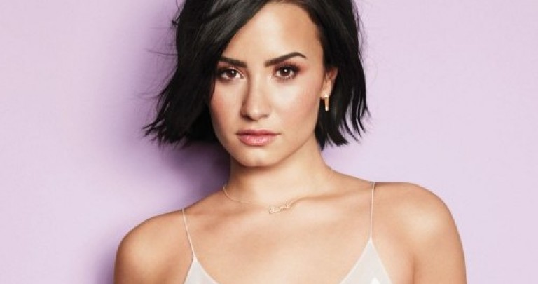 Demi Lovato po