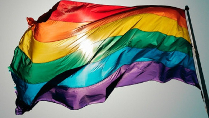 gay pride flag Getty Images/Norberto Cuenca