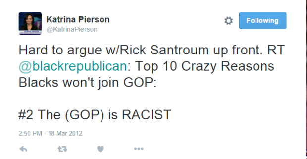 piersonracistsantorum
