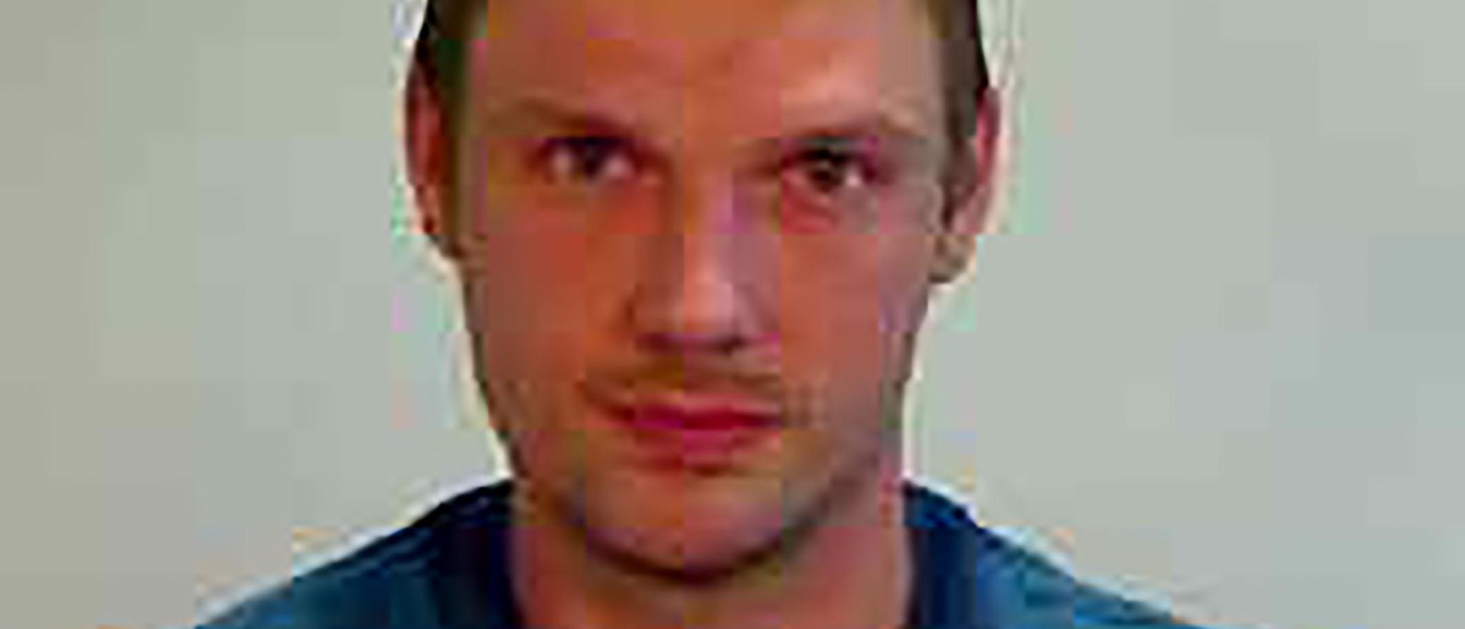 Nick Carter arrested. (Photo: Splash News)