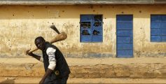 The Wider Image: Nigeria's restive north