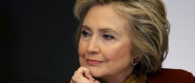 Democratic Law Prof: 'Difficult To Imagine' Hillary Clinton Not Being Indicted