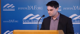 Ben Shapiro On 2016, The Consequences Of NeverTrumpism And Anti-Semites On Twitter