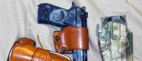 How To Customize Your Beretta 92 For Peak Performance