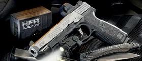 Gun Test: Kahr TP9 GEN2 Premium