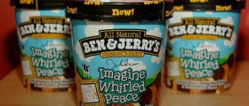 Students At Fancypants $63,280-Per-Year College Seek Ben & Jerry's Ban Because Of Israel