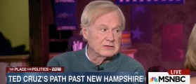 Ten Thousand Demand Chris Matthews' Suspension, MSNBC Silent