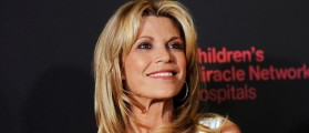 The Shocking Reason Vanna White Regrets Posing For Playboy
