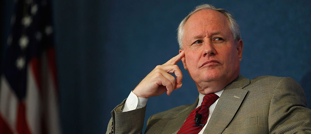 Bill Kristol (Photo by Chip Somodevilla/Getty Images)