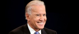 Biden: 'Do I Regret Not Being President? Yes'