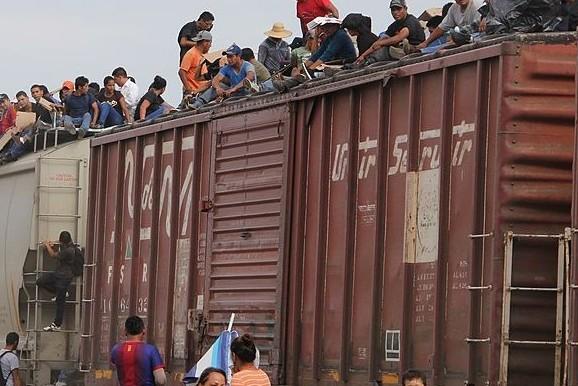 (ELIZABETH RUIZ/AFP/Getty Images)