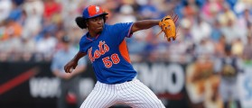 MLB Permanently Suspends Mets Pitcher After Third Failed PED Test, First In League History (Getty Images)