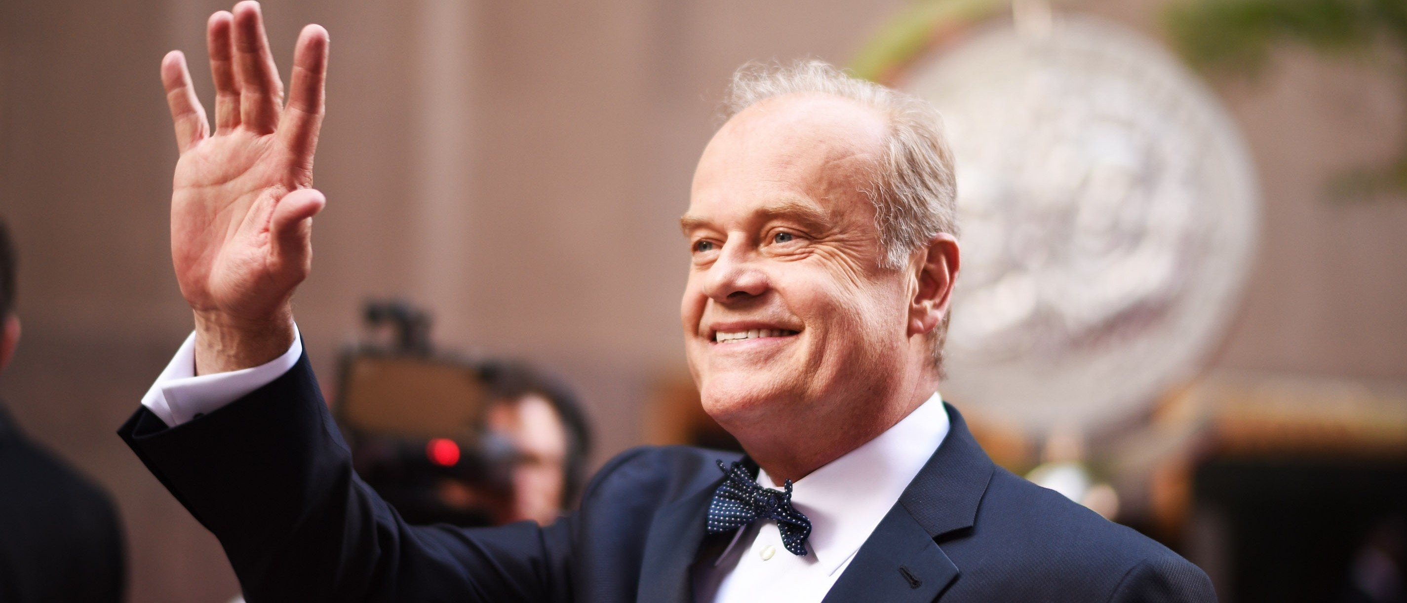 Kelsey Grammer Just Revealed Which Republican He?s Supporting For President