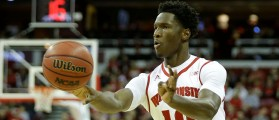 Wisconsin Basketball Star Bullseyes Hypocrisy Of NCAA's 'Amateur Sports League' (Getty Images)