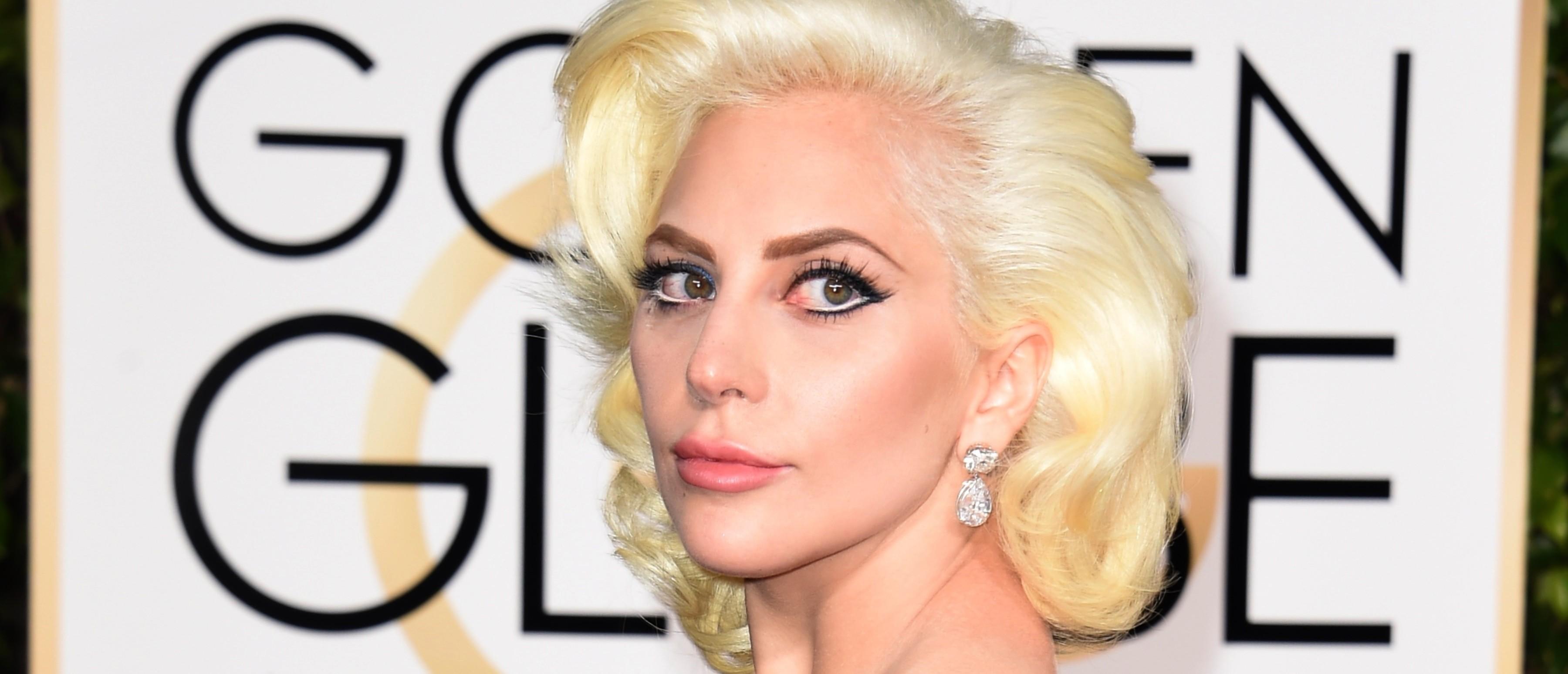 Lady Gaga to sing national anthem