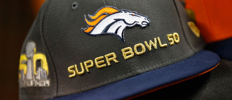 Broncos Or Panthers? Who Is Favored To Win The Super Bowl? (Getty Images)
