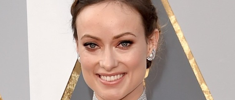 Olivia Wilde is expecting