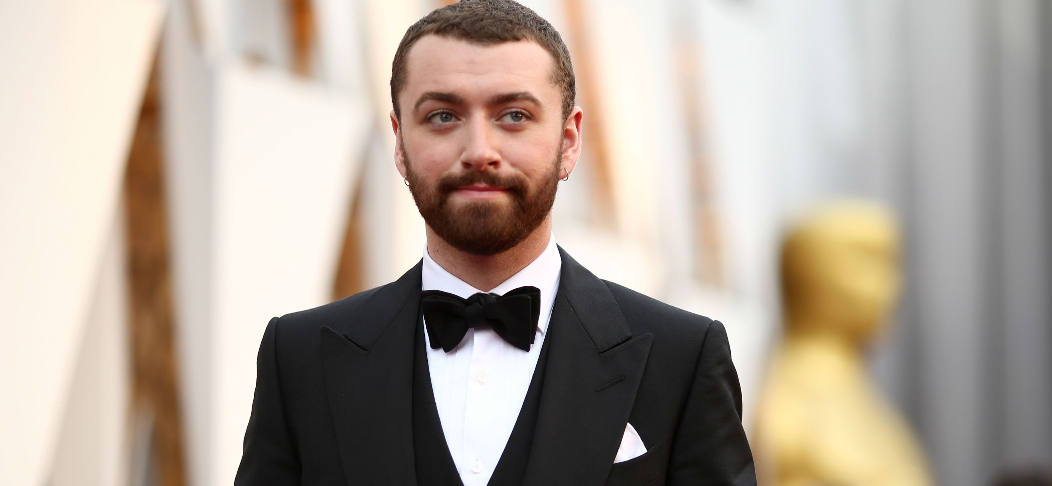 Sam Smith not first gay man to win Oscar
