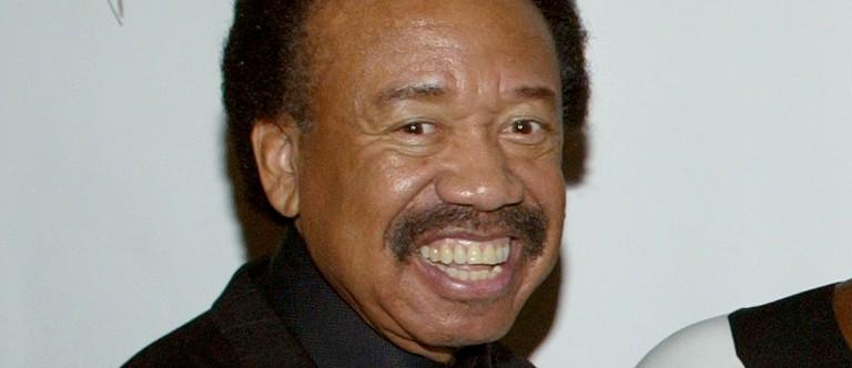 Maurice White dies