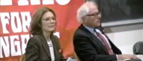 Gloria Steinem Campaigned For Bernie Sanders, Called Him An 'Honorary Woman' In 1996 [VIDEO]