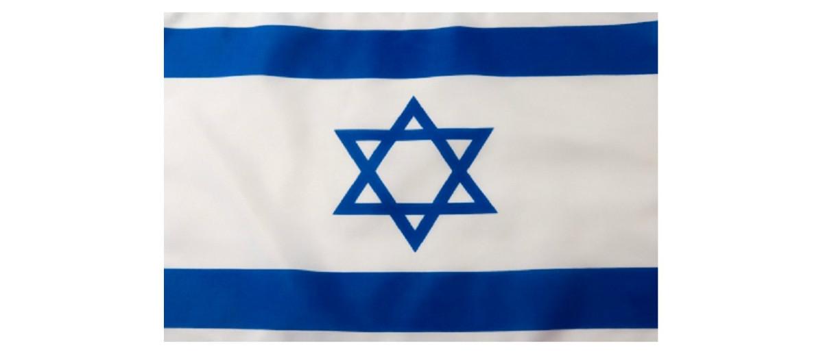 Israel flag Getty Images/Junior Gonzalez
