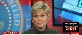 Jennifer Granholm, [Screen shot CNN]